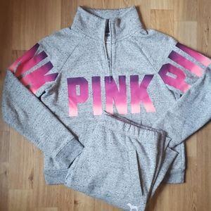 PINK Victorias Secret Outfit